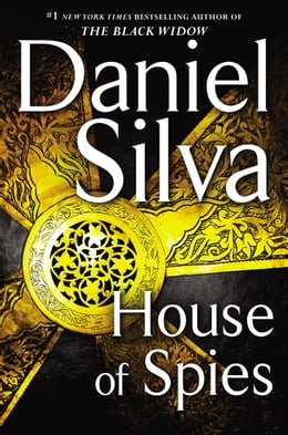 Book House of Spies: A Novel by Daniel Silva