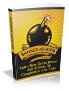 BANNER AD BOMB by Jon Sommers