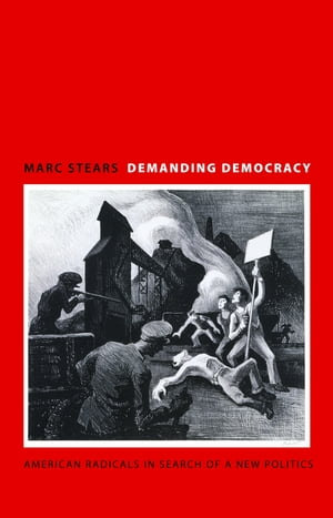 Demanding Democracy American Radicals in Search of a New Politics