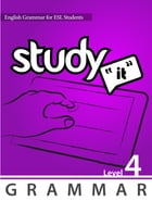 Study It Grammar 4 eBook by James Rice