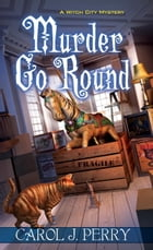 Murder Go Round Cover Image