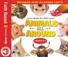 Animals All Around by Zondervan