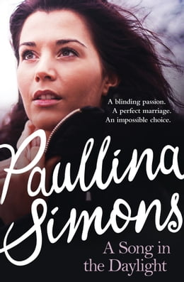 Book A Song in the Daylight by Paullina Simons
