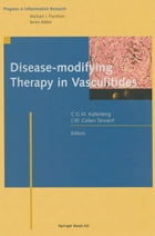 Disease-modifying Therapy in Vasculitides