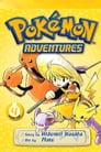 Pokémon Adventures (Red and Blue), Vol. 4 Cover Image