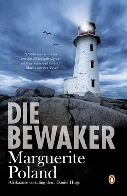 Book Die Bewaker by Marguerite Poland