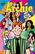 Archie #659 by Jack Morelli