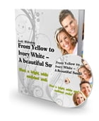 From Yellow To Ivory White by Anonymous