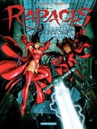 Rapaces – tome 3 by Jean Dufaux