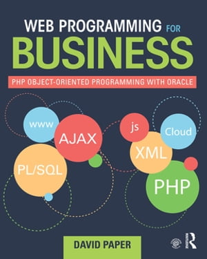 Web Programming for Business PHP Object-Oriented Programming with Oracle