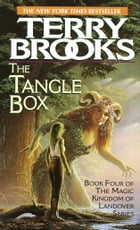 Tangle Box by Terry Brooks