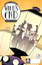 Wild's End: The Enemy Within #3 by Dan Abnett