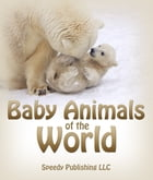 Baby Animals Of The World: Picture Books For Children by Speedy Publishing