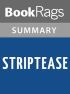 Striptease by Carl Hiaasen Summary & Study Guide by BookRags
