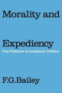 Morality and Expediency