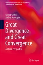 Great Divergence and Great Convergence: A Global Perspective