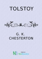Tolstoy by G K Chesterton
