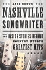 Nashville Songwriter Cover Image