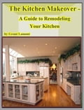 The Kitchen Makeover: A Guide to Remodeling Your Kitchen photo
