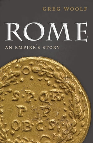 Rome An Empire's Story