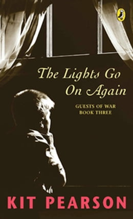 Book Lights Go On Again by Kit Pearson