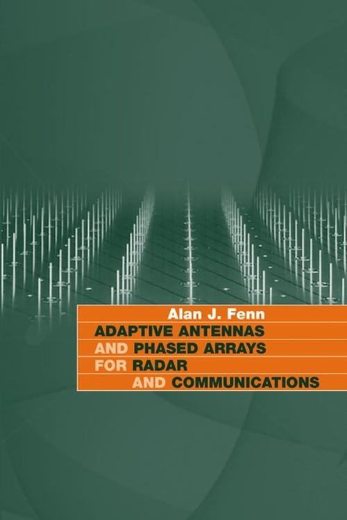 Monopole Phased Array Antenna Design, Analysis, and Measurements: Chapter 9  from Adaptive Antennas & Phased Arrays for Radar & Communications