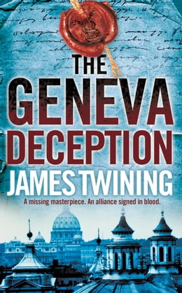 Book The Geneva Deception by James Twining