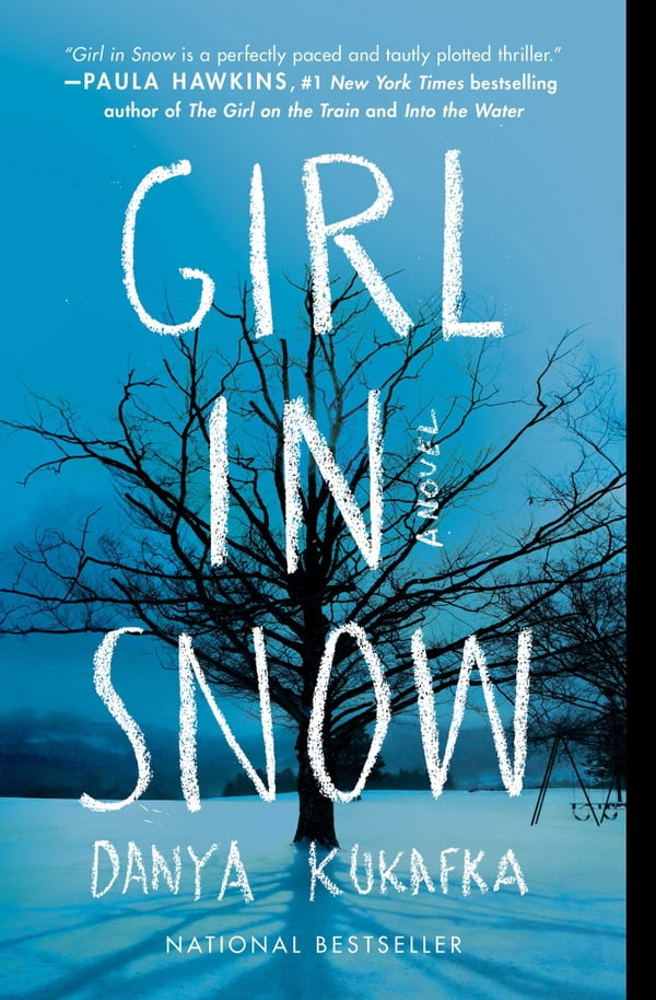 Girl In Snow Kobo Ebook Print A Bookstore