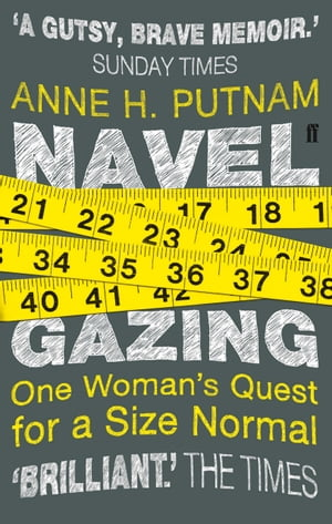 Navel Gazing One Woman's Quest for a Size Normal