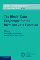 The Bloch–Kato Conjecture for the Riemann Zeta Function