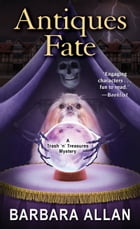 Antiques Fate Cover Image