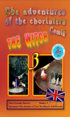 The adventures of choristers - Comik - The witch by Fernando Guerrieri