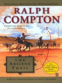 Ralph Compton The Abilene Trail