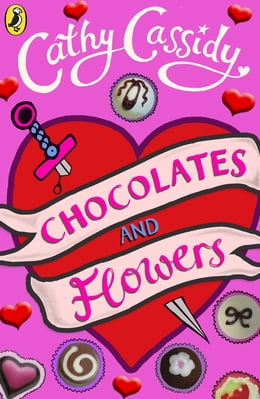 Book Chocolates and Flowers: Alfie's Story by Cathy Cassidy