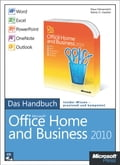 Microsoft Office Home and Business 2010 - Das Handbuch: Word, Excel, PowerPoint, Outlook, OneNote Deal