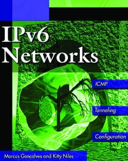 Book Hands-On IPv6 by Goncalves, Marcus