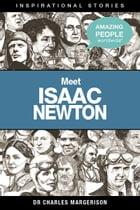 Meet Isaac Newton by Charles Margerison