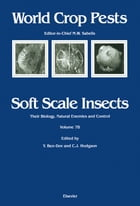 Soft Scale Insects by Yair Ben-Dov
