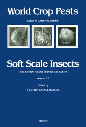 Soft Scale Insects