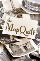 The Map Quilt: Buried Treasure Mysteries by Lisa J Lickel