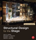 Structural Design for the Stage Cover Image