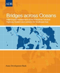 Bridges across Oceans: Initial Impact Assessment of the Philippines Nautical Highway System and…