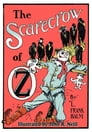 The Illustrated Scarecrow of Oz Cover Image