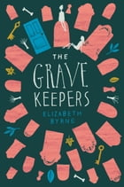 The Grave Keepers Cover Image