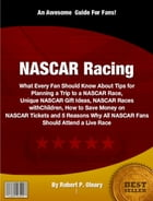NASCAR Racing by Robert P. Oleary