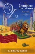 Oz, the Complete Collection Volume 4 bind-up
