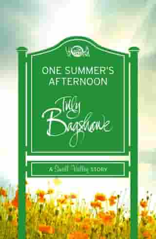 One Summer's Afternoon (Swell Valley Series Short Story) by Tilly Bagshawe