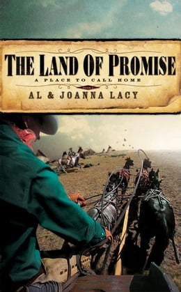 Book The Land of Promise by Al Lacy