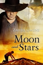 Moon and Stars by Zahra Owens