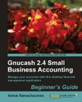 Gnucash 2.4 Small business accounting Deal